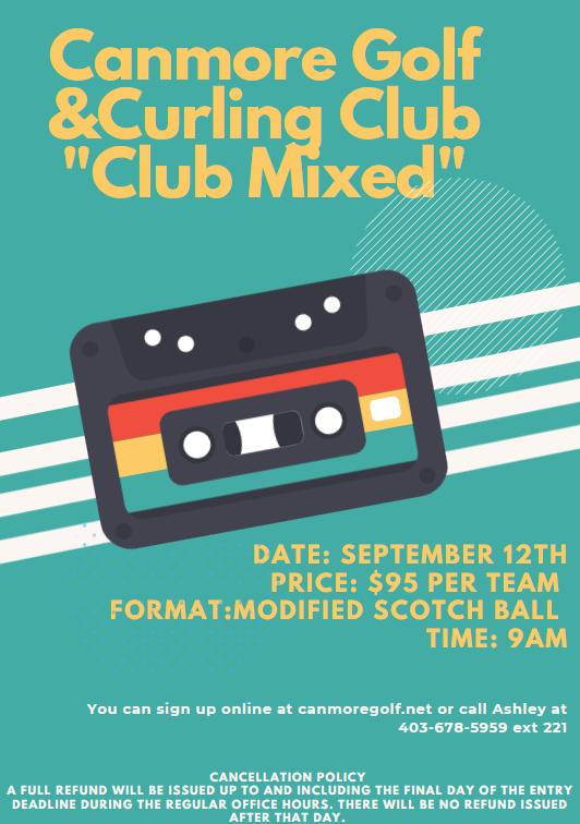 Club Mixed